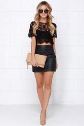 top,black lace,black lace dress