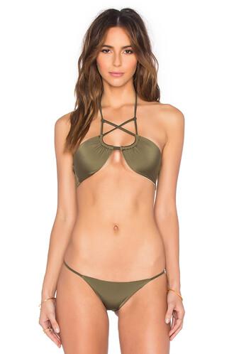 bikini bikini top
