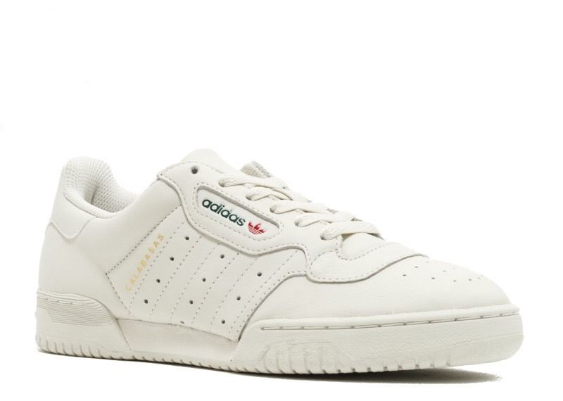 online retailer 97810 17453 Adidas YEEZY POWERPHASE Calabasas UK 9.5 US 10 EU 44