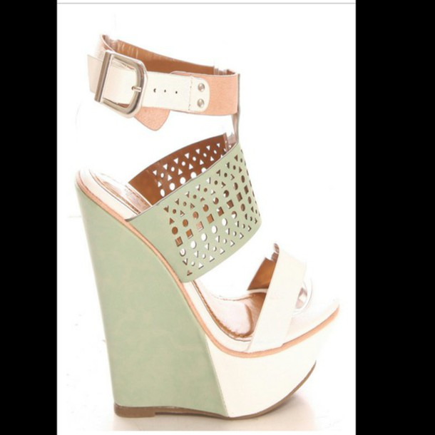 shoes shoes summer wedges