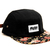 Phoenix Clothing Shop Black Beauty 5-Panel Cap