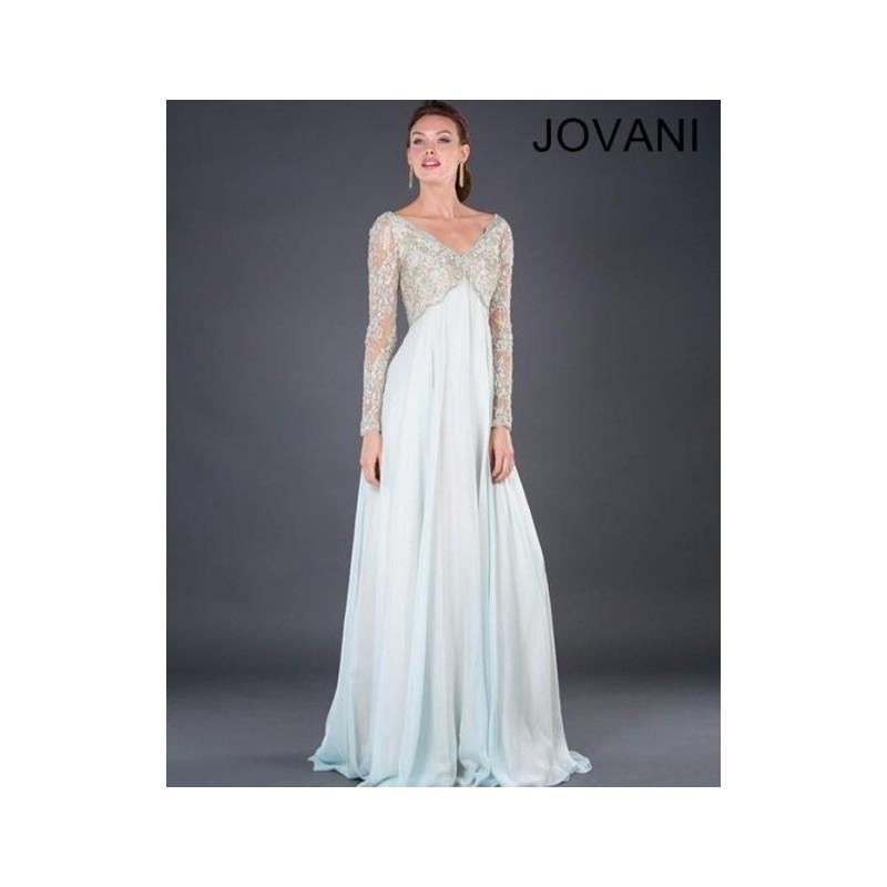 Jovani Evenings 74197 - Brand Wedding Store Online