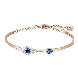 jewels bracelets evil eye jewelry swarovski