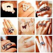 jewels,jewelry,ring,hair accessory,petits accessoir