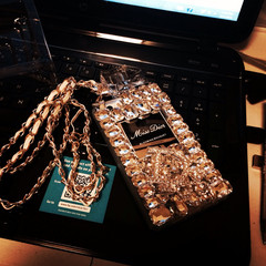 Bejeweled miss christian dior iphone case