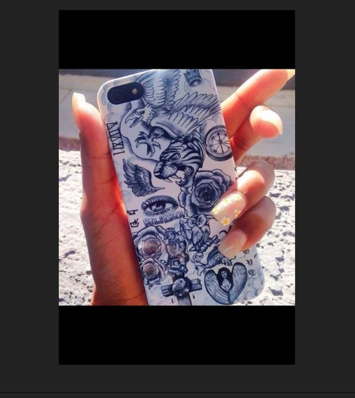 justin bieber phone case tattoo,