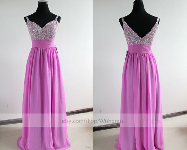 lilac prom dress lilac dress long prom dress prom dress sequins long prom dresses cheap prom dress long v neck prom dresses formal dress dress