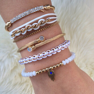 jewels shopping chichime bracelets girly girl 2015 trends jewlery