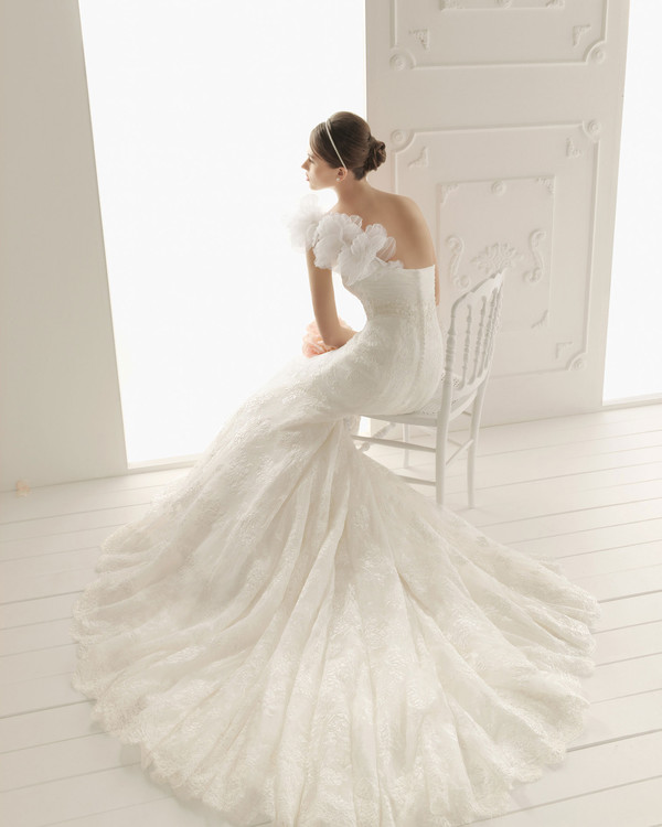 dress wedding dresses 2013 - wanweier wedding dresses 2013.