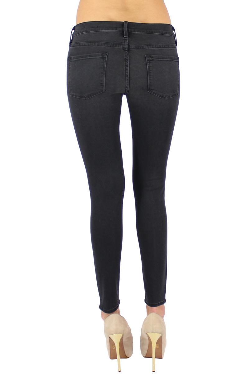 Frame Denim Le Skinny Satine Jean
