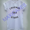 L'avenue des stars t-shirt men women and youth