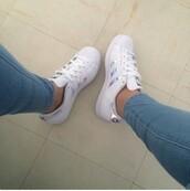 shoes,holographic shoes,white,adidas,adidas superstars,jacket