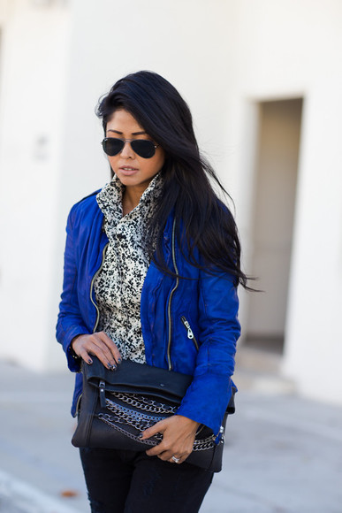 walk in wonderland blogger bag top jeans jacket