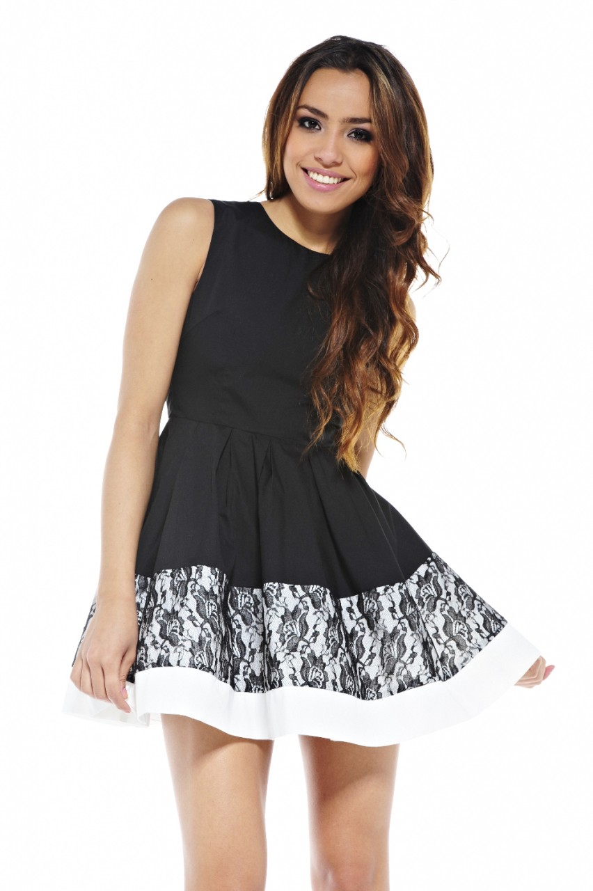 Silent Starlet Dress  |  ModMint -Fashionable young women's clothing