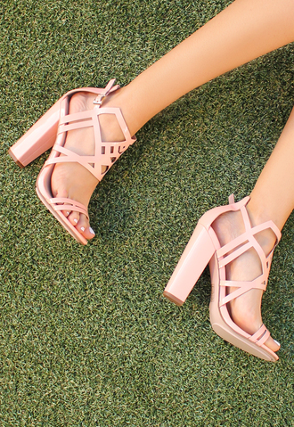 shoes onenationclothing coral shoes wedding shoes summer summer heels heeled shoes nude shoes