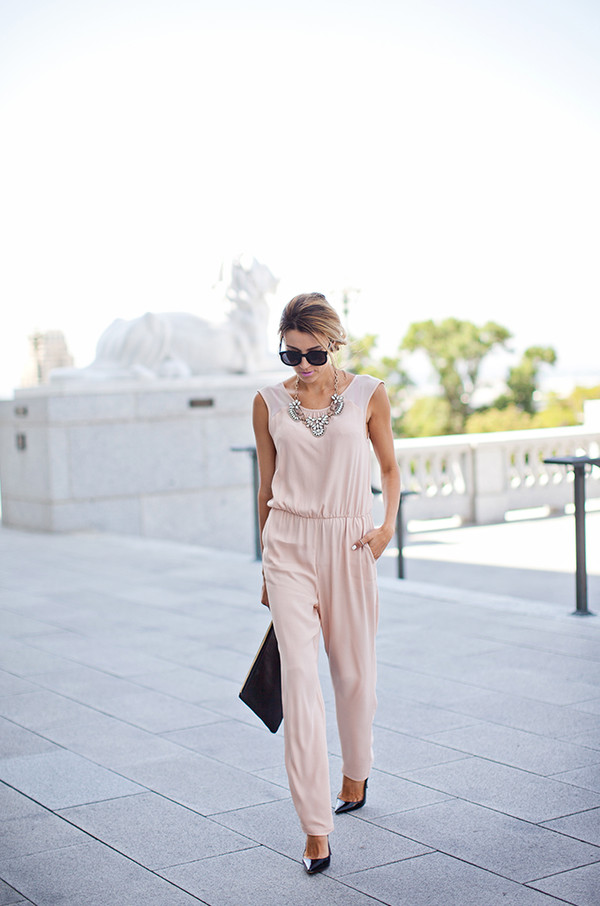 hello fashion jumpsuit