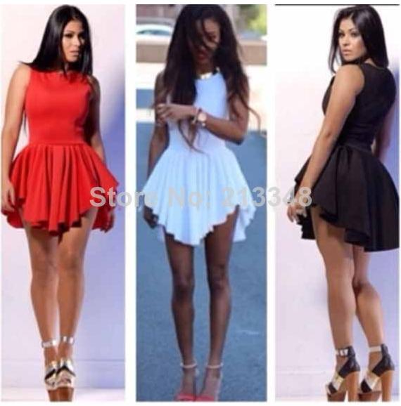 Fashion design so cute dress