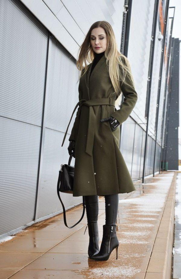 Creative If Youu2019re Thinking Aboutu2026.. Work Boots For Women U00ab The Sartorialist