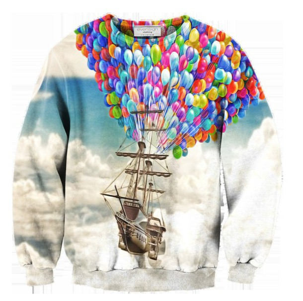swimwear prited sweatshirt amazing sweatshirt