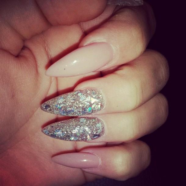 nail polish nails