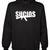 sucios hoodie