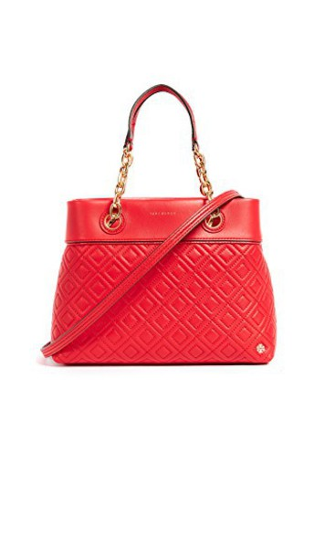 Tory Burch red bag