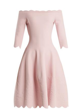 dress light pink light pink