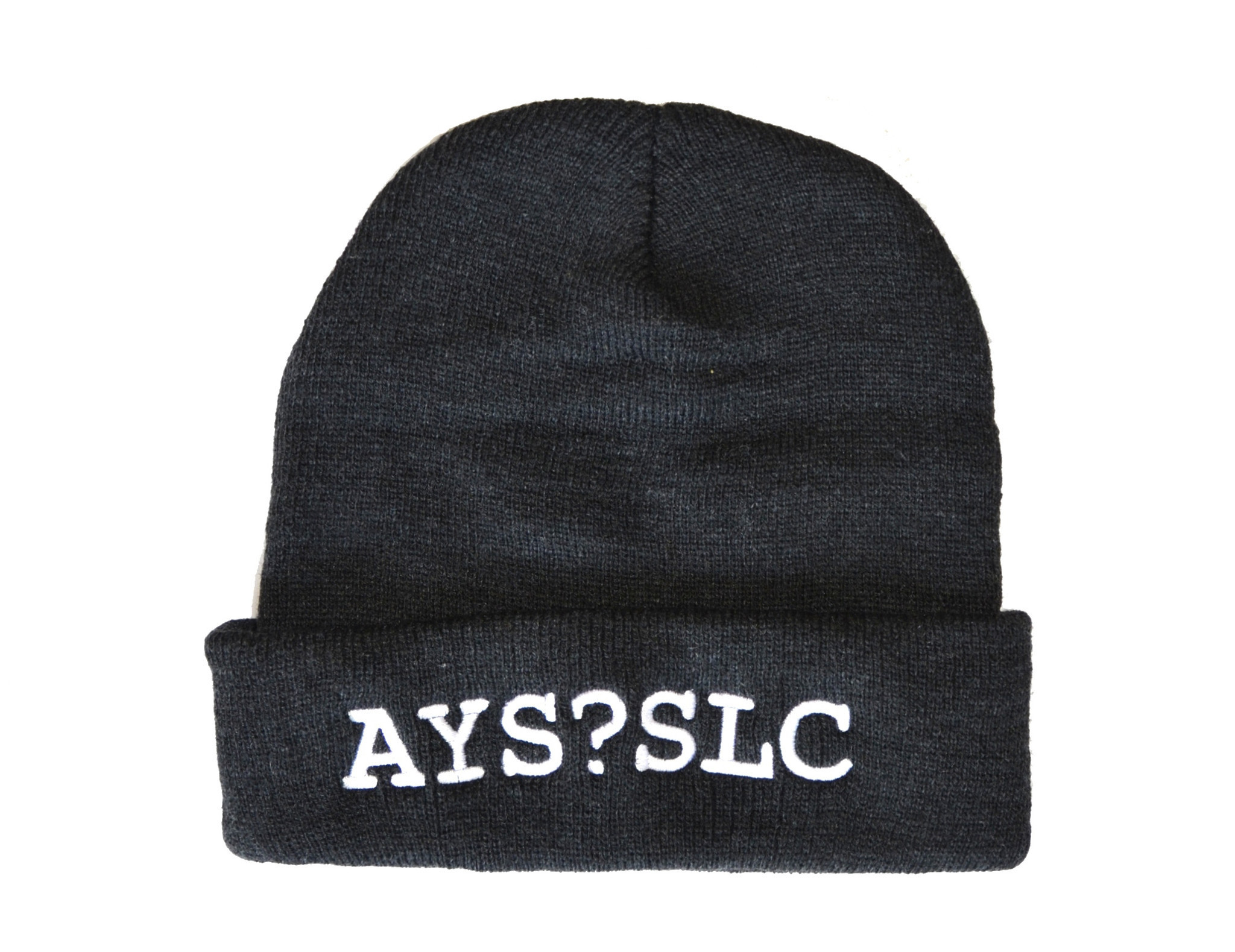 Rush Beanie Dark Grey – Are you Swedish?