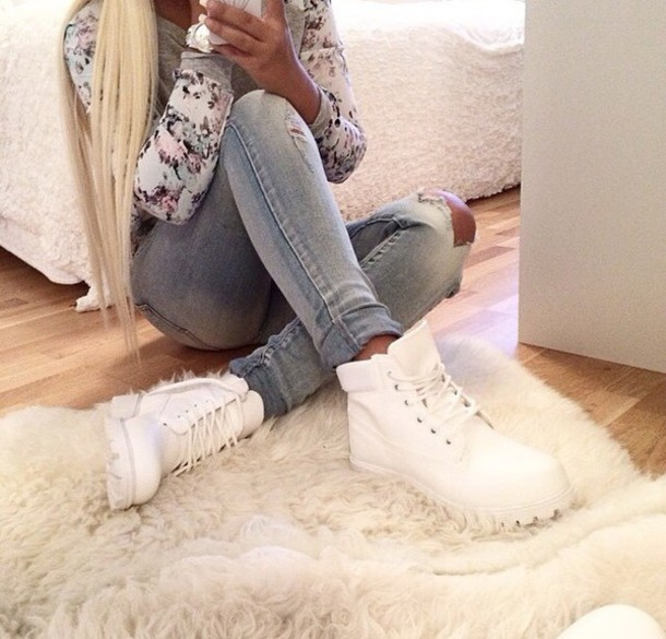 shoes white white shoes sneakers