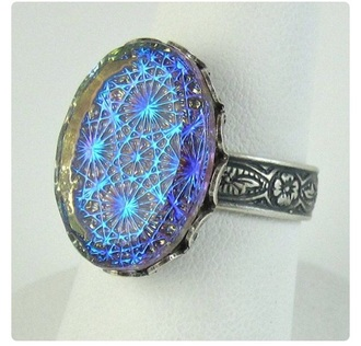 jewels ring dark goth grunge fashion style boho jewelry hippie