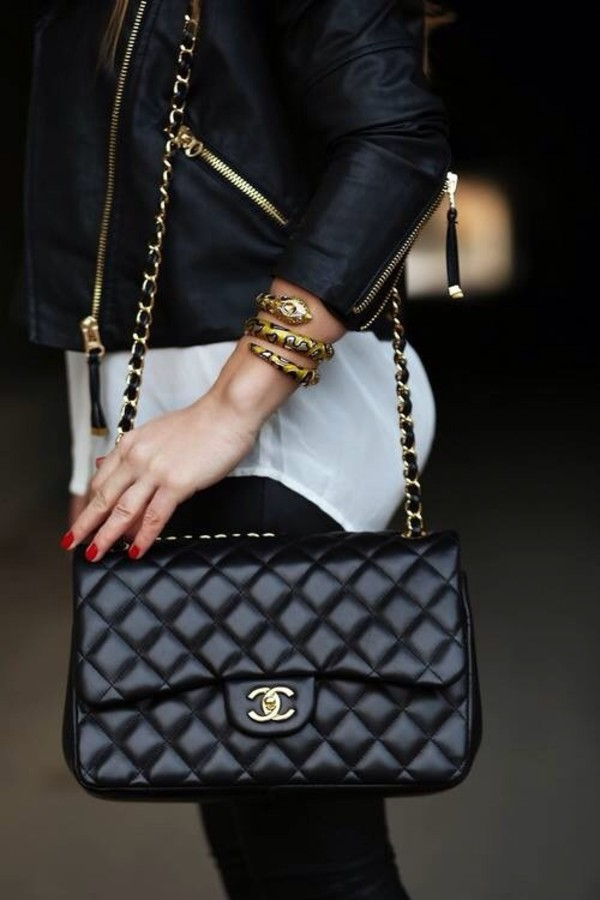 jewels bag