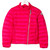 Moncler Kids padded jacket, Girl's, Size: 6 yrs, Pink/Purple