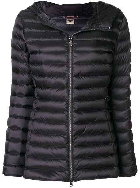 Colmar jacket women black