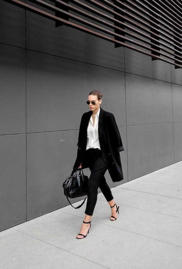 modern legacy shirt pants jacket shoes bag sunglasses jewels camilla and marc