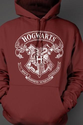 ogwarts Hoodie,Hogwarts Hooded Sweatshirt,Hoodie,Sweatshirt,Alumni