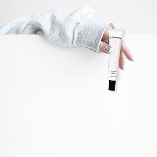 make-up firming revive skin care target solution abotaniq antioxidant reduce wrinkles