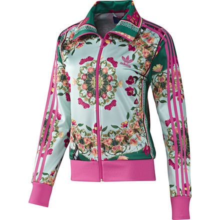 Adidas Firebird Borboflor Track Top Adidas Uk