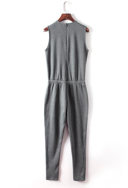 The sexy momma jumpsuit