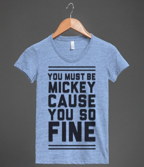 mickey mouse hey mickey song humor pick up line