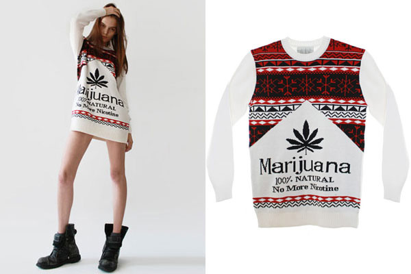 sweater ground zero marijuana weed