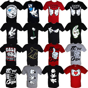 California Swag Clothing Stores
