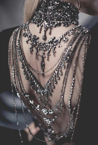 dress black dress jewelery cooldress balldress prom dress beautifuldress beautifuldresses loved long dress promgirl longblackdress fancy dress iwantit iwantthat iwantthissobad iwantthisreallybad jewels