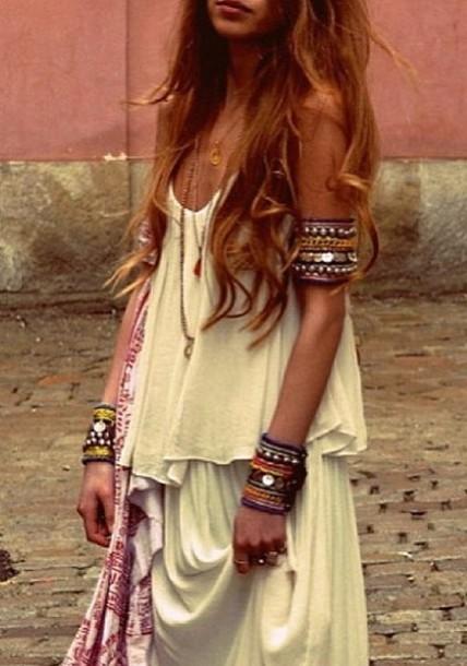 fb863ae709105 Bohem Tarzı Giyim - Moda & Güzellik - Harabe.net