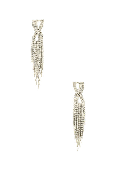 8 Other Reasons metallic silver jewels