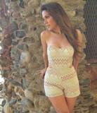 Felicity Romper - Sailor and Saint - Online Clothing Boutique