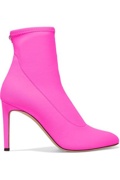 Giuseppe Zanotti sock boots shoes