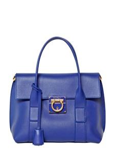 SHOULDER BAGS - SALVATORE FERRAGAMO -  LUISAVIAROMA.COM - WOMEN'S BAGS - SPRING SUMMER 2014