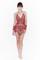 Antigua mini dress