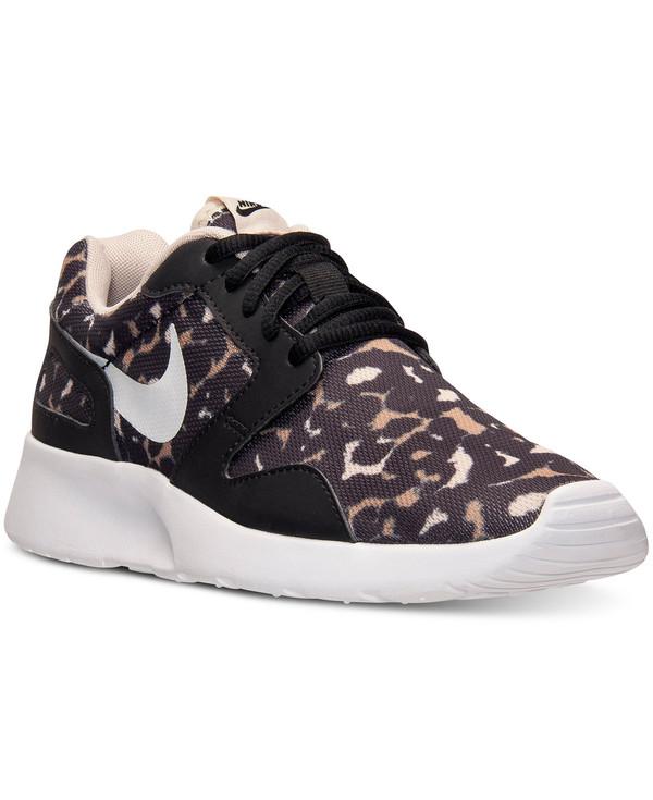 nike drs leopard