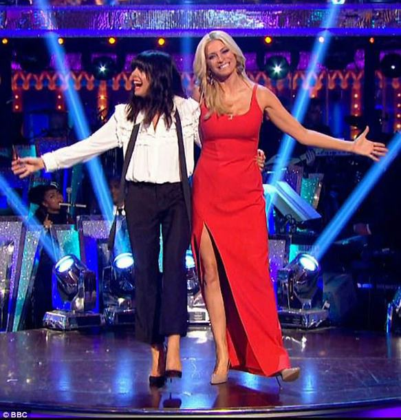 blouse claudia winkleman strictly white ruffles white blouse